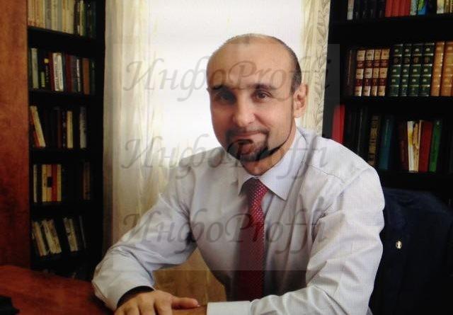 Пятов Евгений Юрьевич