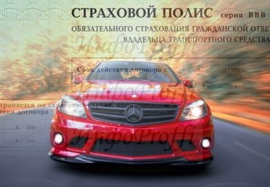 Автострахование (ОСАГО, КАСКО)