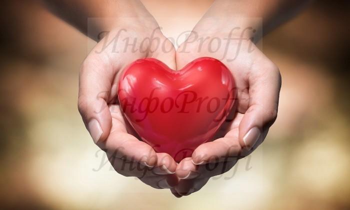 Благотворительность - это благо творить... - image s-1 on http://infoproffi.ru