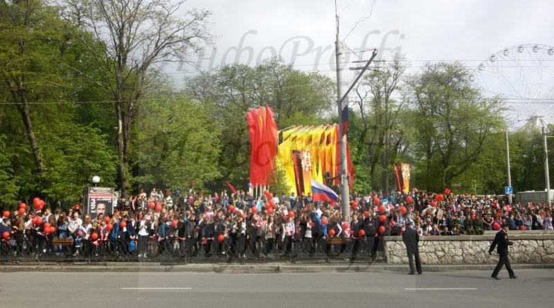 Погибшим в Керченской трагедии посвящается. - image Den-pobedu-2018-800x445 on http://infoproffi.ru