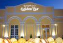 "Банкетный зал ресторана ""Golden Yar"""